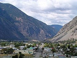 Village of Keremeos