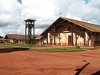 Misiones jesuíticas de Bolivia