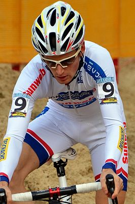 Pauwels in 2011.