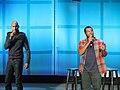 Key and Peele Shoreline Comedy Jam 2012 (7990938180).jpg