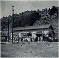 Kii-Hiki Station in showa.jpg