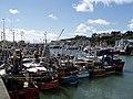 Killeel harbour - geograph.org.uk - 889698.jpg