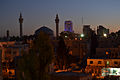 King Abdullah 1 Mosque at dusk 2.jpg
