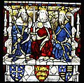 King William I, King Edward the Confessor, King Edward III.jpg