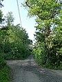 Kingswood Way, Sanderstead - geograph.org.uk - 1922417.jpg