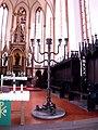 Kirche Messingleuchter.JPG