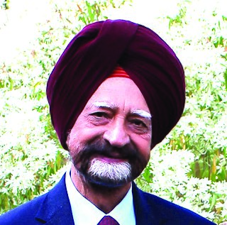 Kirpal Singh Chugh Indian nephrologist