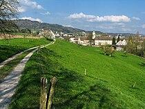 Kloster Fahr - Unterengstringen IMG 5912.JPG