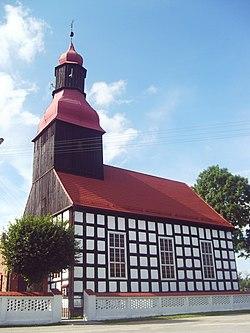 Kościół pw. Dobrego Pasterza- Batorowo 03.JPG