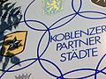 Koblenz Jumelage.JPG