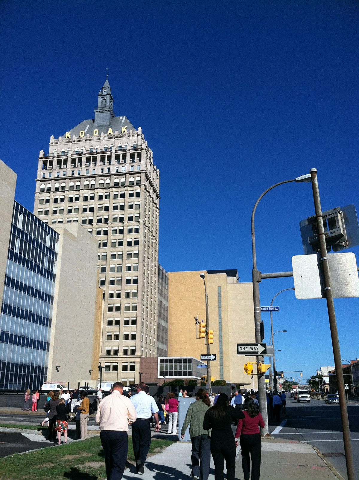 Kodak Tower Wikipedia