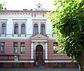 Kolomea Savings bank Teatralna st 27-2.jpg