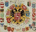Kolorierte Wappenbücher aus der Bibliotheca Windhagiana.jpg