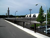 Komazawa olympic park.jpg
