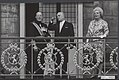 Koninklijk huis, koninginnen, prinsen, presidenten, balkons, staatsbezoeken, Ber, Bestanddeelnr 017-0021.jpg