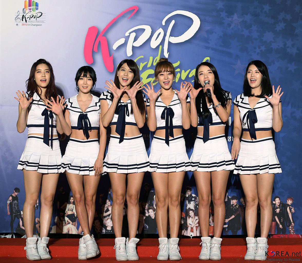 Kpop  Wikipedia