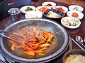 Korean barbeque-Maeun dwaeji bulgogi-01.jpg