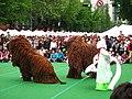 Korean dance-Bukcheong Saja Noreum-03.jpg