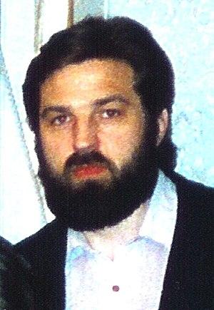 Nikolai Korndorf - Nikolai Korndorf, March 3, 1990, Moscow