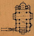 Kosciol Sw Szymona i Sw Heleny Minsk plan 1905 6.jpg