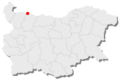 Kozloduy location in Bulgaria.png