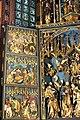 Kraków, fragment ołtarza Wita Stwosza DSCF5420.jpg