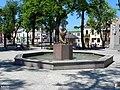 Krasnystaw, Fontanna z karpiami - fotopolska.eu (319188).jpg