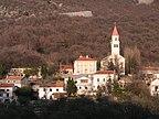 Chorwacja - Żupania primorsko-gorska, Fužine, Wi