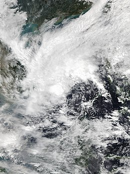 Tropical Storm Krovanh (2020) - Wikipedia