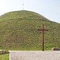 Krzyż przy Kopcu Piłsudskiego 3.jpg