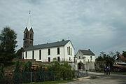 Krzyżowa Kościół Św. Trójcy.JPG