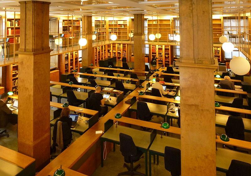 Fil:Kungl Biblioteket dec 2012k.jpg