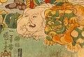 Kuniyoshi, The Famous, Unrivalled Hidari Jingoro (cropped).jpg