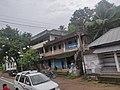 Kuryanad junction, Kottayam, Kerala, India.jpg