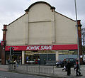KwikSave, Church Lane - geograph.org.uk - 350688.jpg