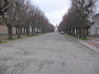 L'Avenue à Angliers, Vienne, France.jpg