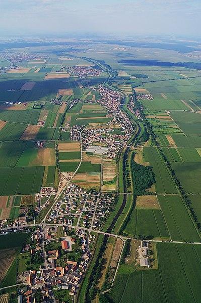 File:L'Ill à travers le Haut-Rhin.jpg
