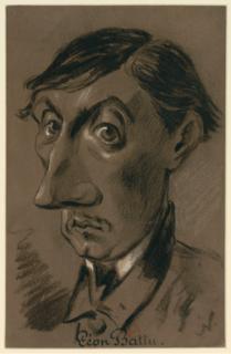 Léon Battu