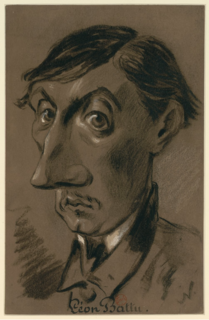 Léon Battu 19th-century French dramatist