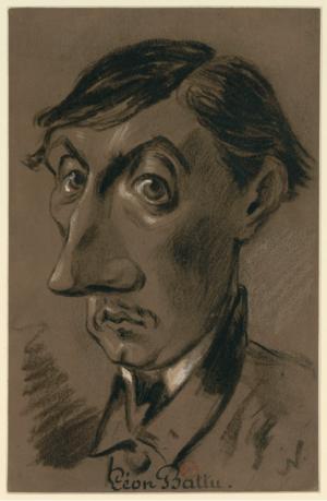Léon Battu - Image: Léon Battu (1829 1857)