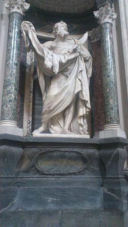 ✟Les Saints - Les Saintes du  Jour✟ 250px-L'ap%C3%B4tre_saint_Barth%C3%A9lemy