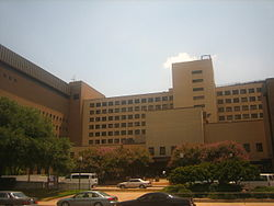 Louisiana State University Shreveport >> Lsu Health Sciences Center Shreveport Wikipedia
