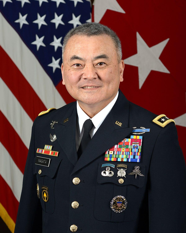 Michael K. Nagata - Wikipedia
