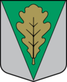 LVA Siguldas pagasts COA.png