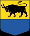 LVA Taurupes pagasts COA.png
