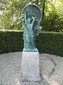 La Boisserie - Statue.JPG