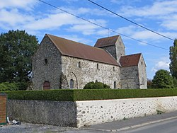 La Chapelle-sous-Orbais - Église Saint-Pierre-Saint-Paul 1.jpg