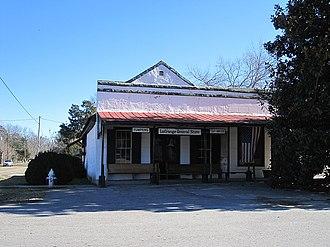 La Grange, Tennessee - Image: La Grange TN 01 2012 004