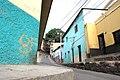 La Leona Tegucigalpa Honduras street.jpg