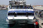 La Oliva Corallejo - Calle Muelle Devortivo - port - Princesa Ico 03 ies.jpg